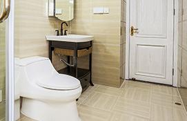 卫生间装修施工的注意事项
