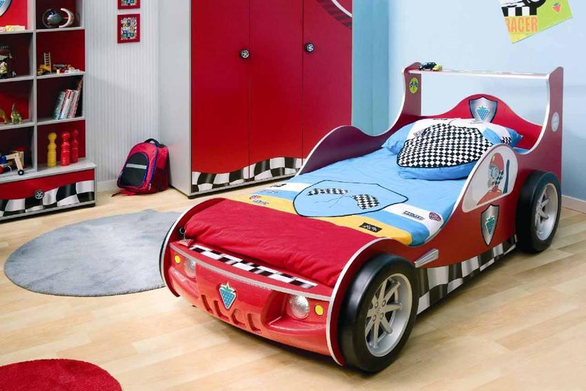 儿童房装修风格大全,适合儿童房装修风格有哪些?